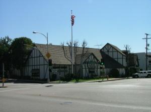 The Smokehouse Restaurant